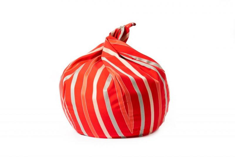 Red Candy Stripe (€100)